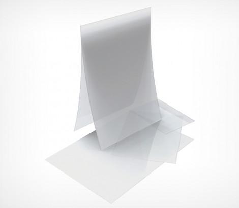 Пластиковый антибликовый карман-протектор А1-А6